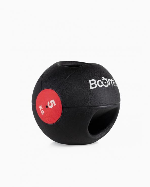 Medicine Ball Dual Grip 5kg