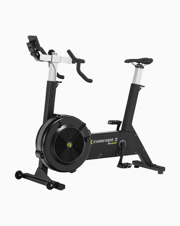 BikeErg Concept2 - Exercise...