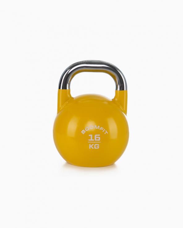 Kettlebell de Competição 16kg