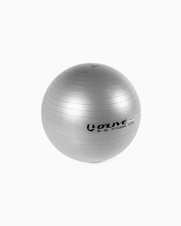 Gym Pilates Ball 65cm - O'Live