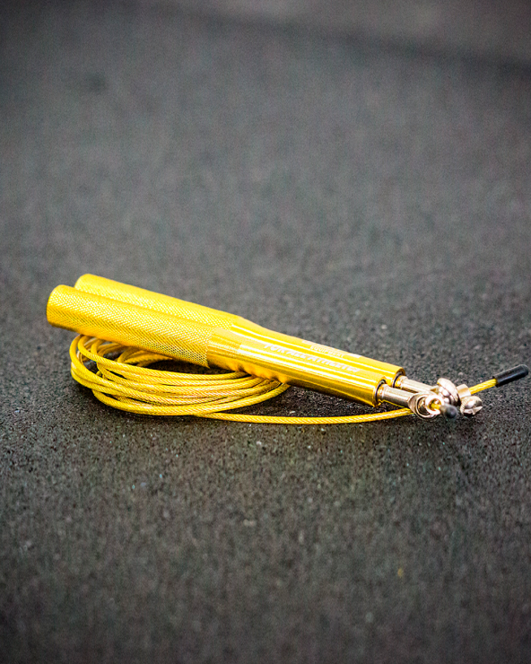 Jump Rope - Golden - BOXPT