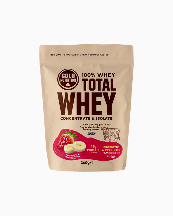 Total Whey - 260g -...